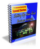 Thumbnail  5 Niche PLR Products in the Start an Online Business Niche  - Private Label Rights