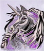 Thumbnail Royalty Free Image - Mother and Child Unicorn - With Master Resell Rights