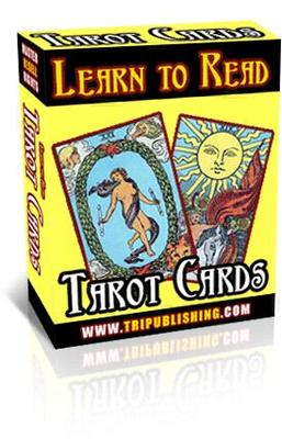Product picture Master Resell Rights - Learn To Read Tarot Software