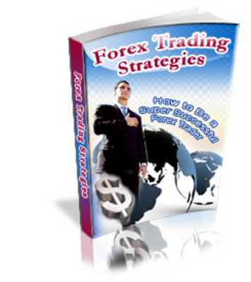 Product picture Forex Trading Stratergies with PLR- Private Label Rights