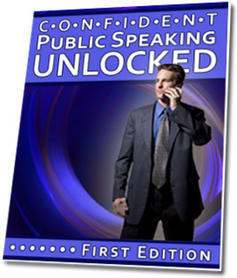 Product picture Improved Public Speaking NLP Sublimminal Self-Help Audio MP3  With Master Resell Rights